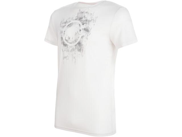 Mammut Alnasca T-Shirt Homme, bright white